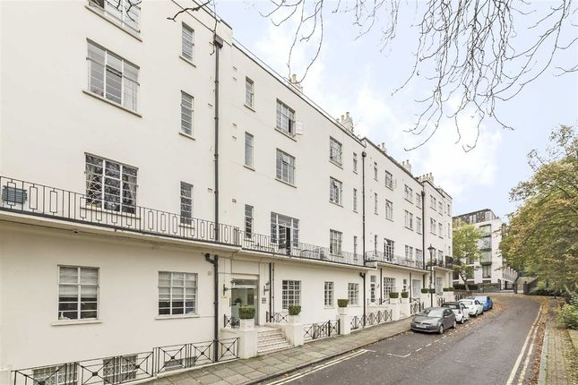 Thumbnail Flat for sale in Ormonde Terrace, London