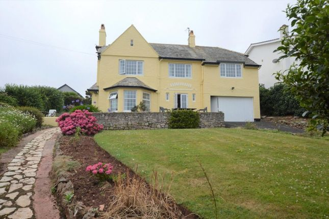 Thumbnail Detached house to rent in Barnfield Road, Livermead, Torquay, Devon