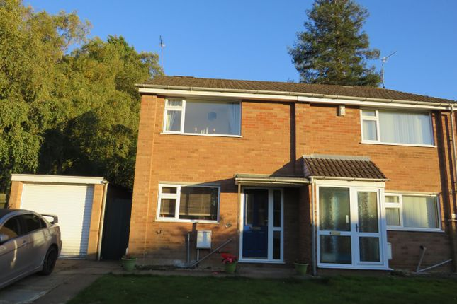 Thumbnail Property to rent in Spicer Place, Bilton, Rugby