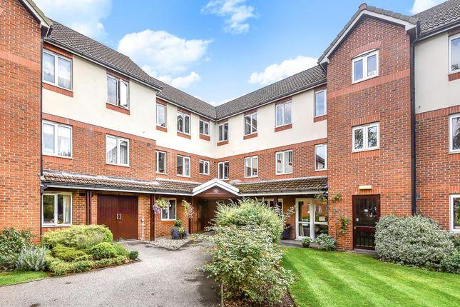 Thumbnail Flat to rent in London Court, Headington