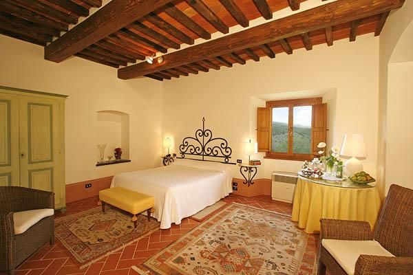 Picture No.13 of XVIII Century Farmhouse, Cortona, Arezzo, Tuscany