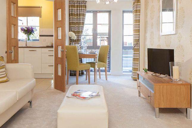 1 bedroom flat for sale in Bridge Avenue, Maidenhead