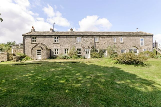 Thumbnail Detached house for sale in Greenhow Hill, Greenhow Hill, Harrogate, North Yorkshire