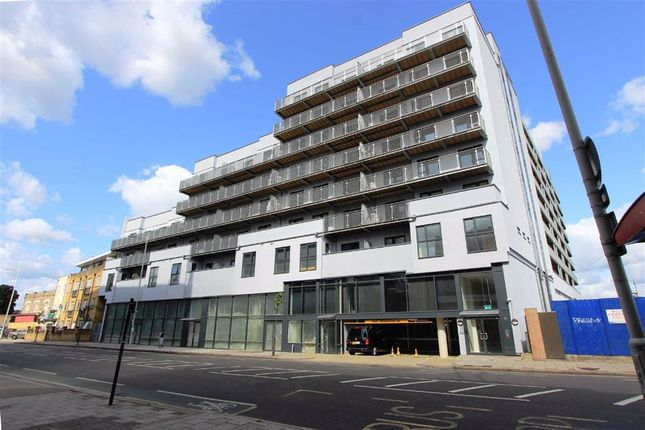 Thumbnail Flat for sale in 501-535 High Road, Ilford, Essex