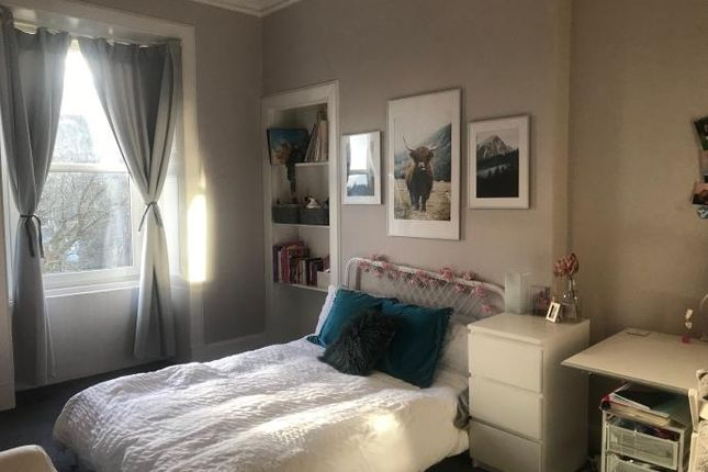 Thumbnail Flat to rent in 23E Step Row, Dundee