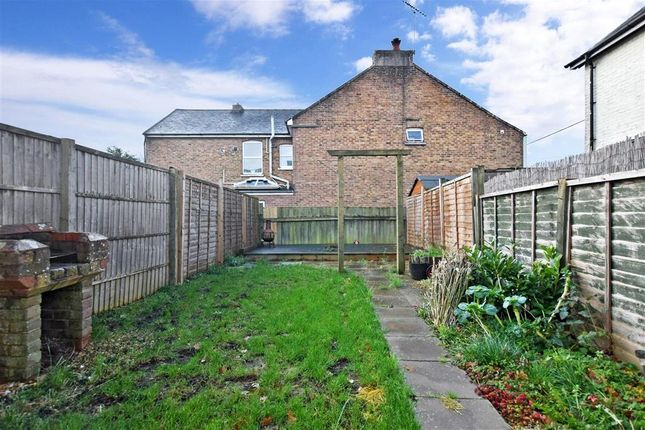 Front Garden of Bilsham Road, Yapton, Arundel, West Sussex BN18