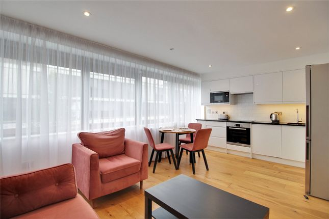 Thumbnail Maisonette for sale in East And West Mead, Farnborough, Hampshire