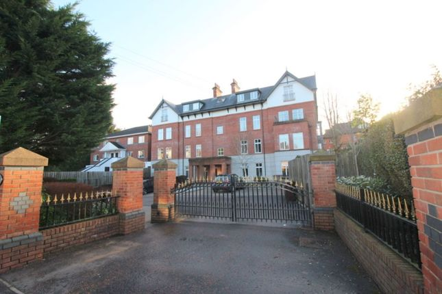 Thumbnail Flat for sale in Deramore Park South, Belfast
