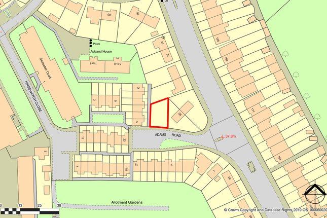 Land for sale in Adams Road, Beckenham BR3