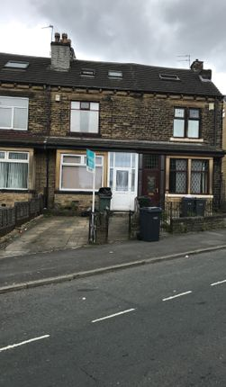 Thumbnail Terraced house to rent in Intake Road, Bradford