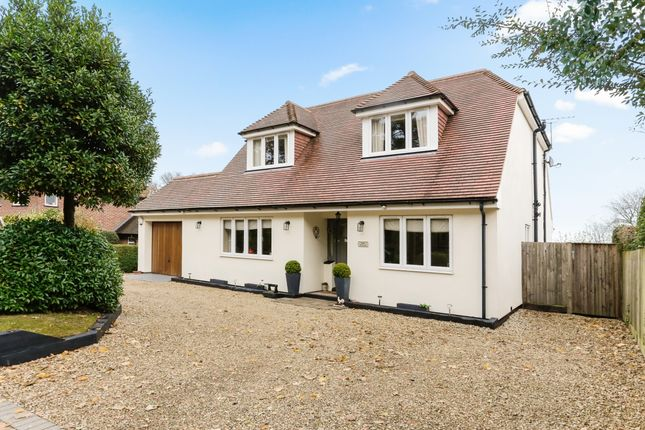 Thumbnail Detached house to rent in Solon, Tower Road, Coleshill, Amersham