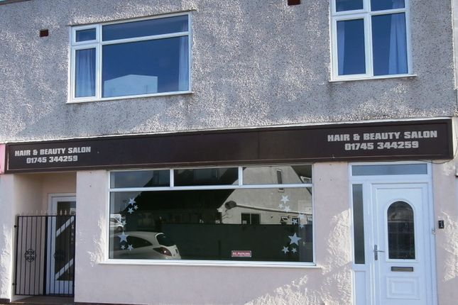Thumbnail Retail premises for sale in Llysfaen Avenue, Kinmel Bay