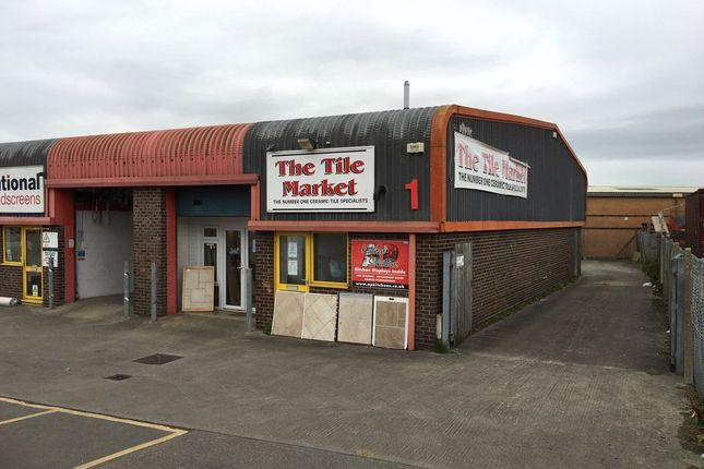 Thumbnail Light industrial to let in Venture 7, Brympton Way, Yeovil, Somerset