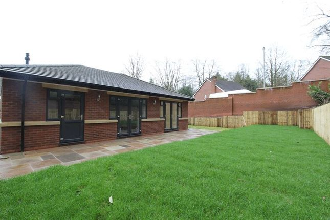 Thumbnail Property for sale in Priory Road, Newcastle-Under-Lyme