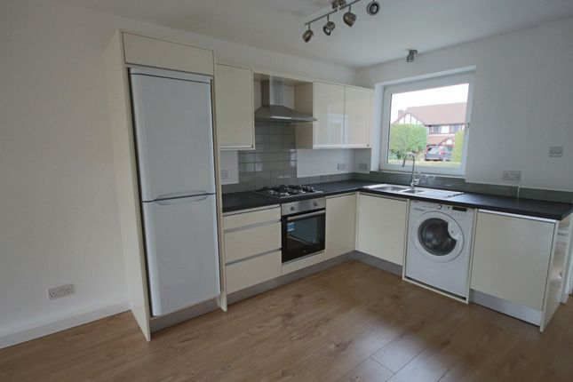 Thumbnail Flat to rent in Windermere House, Westmorland Close, Penwortham