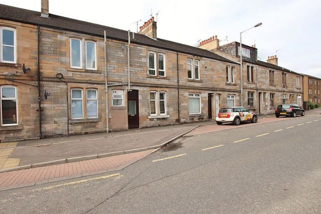 Thumbnail Flat to rent in Thornhill Road, Falkirk, Stirlingshire