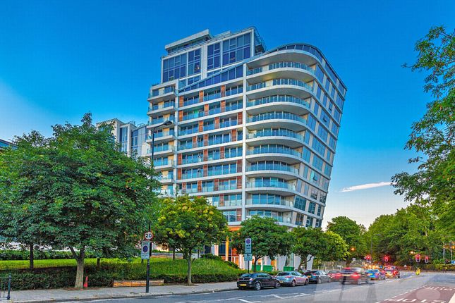 2 bed flat for sale in The Visage, Winchester Road, Swiss Cottage NW3
