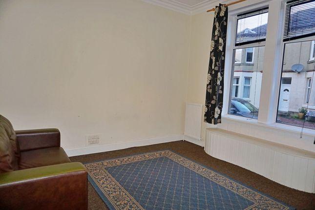 Bedroom of Melville Place, Carluke ML8
