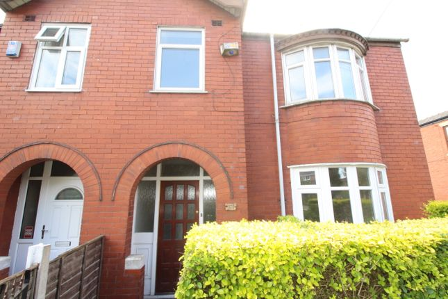 Thumbnail Semi-detached house to rent in Firs Lane, Leigh