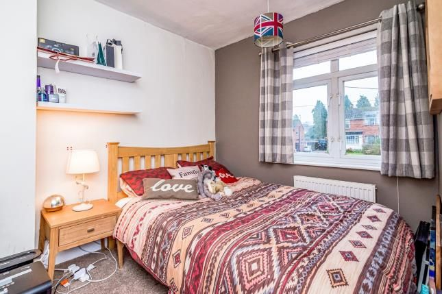 Bedroom 2 of Dimbles Hill, Off Curborough Road, Lichfield, Staffordshire WS13