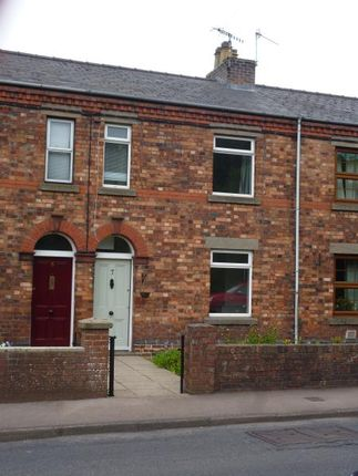 Thumbnail Terraced house to rent in 7 New Junction Cottages, Abergavenny, Monmouthshire