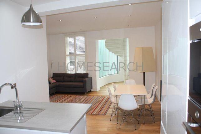 Thumbnail Flat for sale in Kew Road, Kew, Richmond