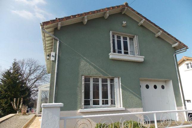 Thumbnail Detached house for sale in Limousin, Haute-Vienne, Oradour Sur Vayres