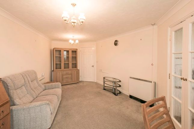 Lounge of Swannery Court, Weymouth DT4