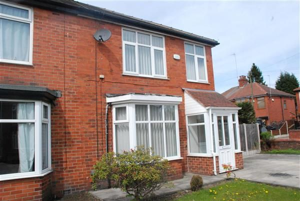 Thumbnail Semi-detached house to rent in Phyllis Street, Rochdale