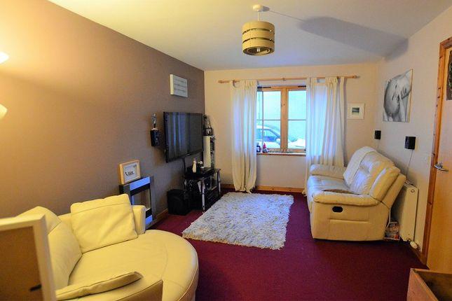 Lounge of 23 Logan Way, Muir Of Ord IV6