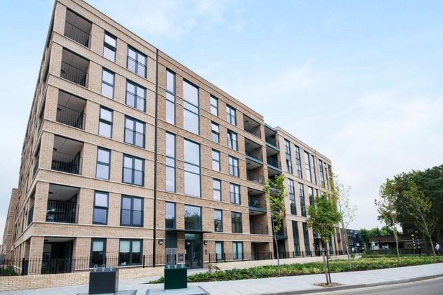 Thumbnail Flat for sale in Mostyn Building, Oval Quarter, Oval