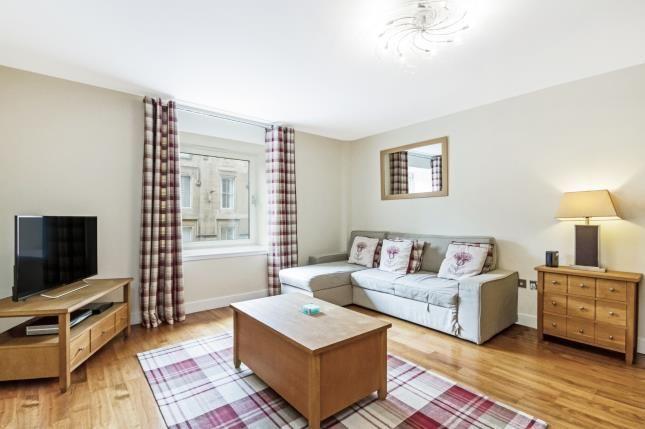 Thumbnail Flat for sale in Ingram Street, Merchant City, Glasgow, Lanarkshire
