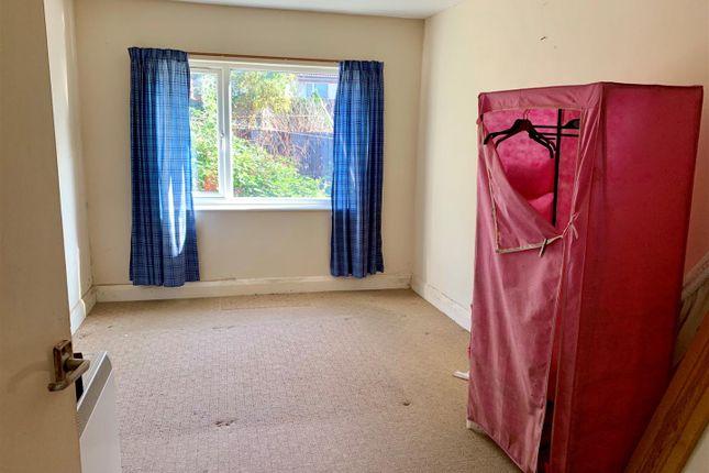 Bedroom of Woodville Road, Boston PE21