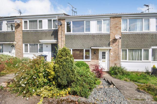 Terraced house for sale in Brook End, Sawbridgeworth, Hertfordshire