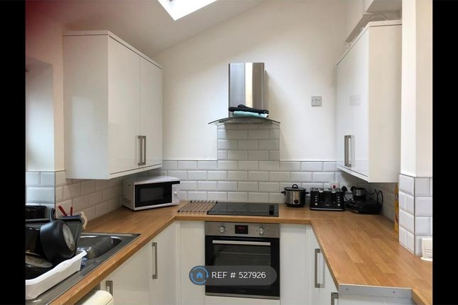 Thumbnail Terraced house to rent in Pomona St, Sheffield