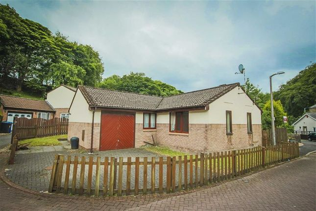 Thumbnail Detached bungalow for sale in Hargreaves Court, Lumb, Rossendale
