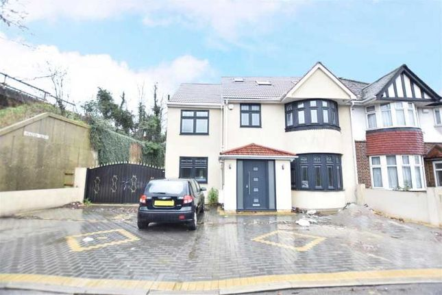 Thumbnail Semi-detached house for sale in Heston Road, Heston, Hounslow