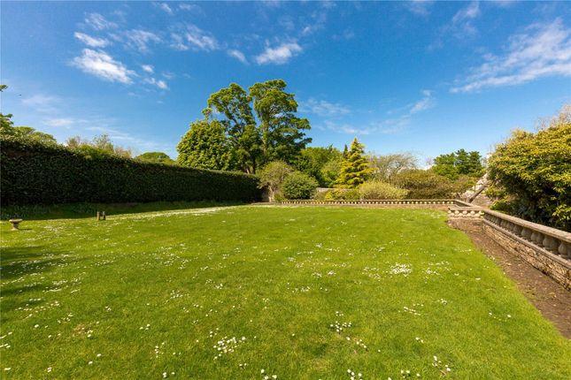 5 bed detached house for sale in The Garden House Plot, East Barnton Avenue, Barnton, Edinburgh EH4