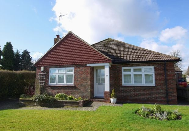 3 bed detached bungalow for sale in Homefield Road, Riverhead, Sevenoaks