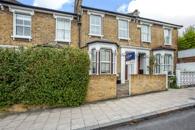 3 bed terraced house for sale in Gellatly Road, New Cross, London SE14