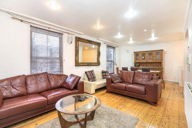 Thumbnail Mews house to rent in Hansard Mews, West Kensington