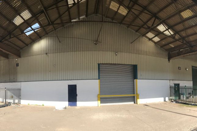 Thumbnail Industrial to let in Pacific Road, Bootle