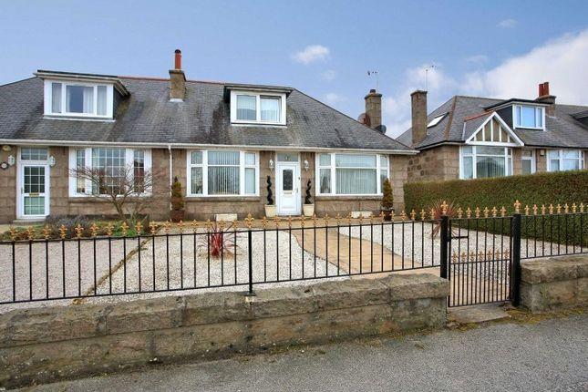 Thumbnail Semi-detached house for sale in Hilton Drive, Aberdeen, Aberdeenshire