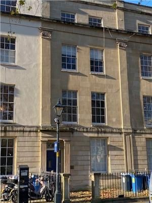 Thumbnail Office to let in 59 Queen Square, Bristol, City Of Bristol