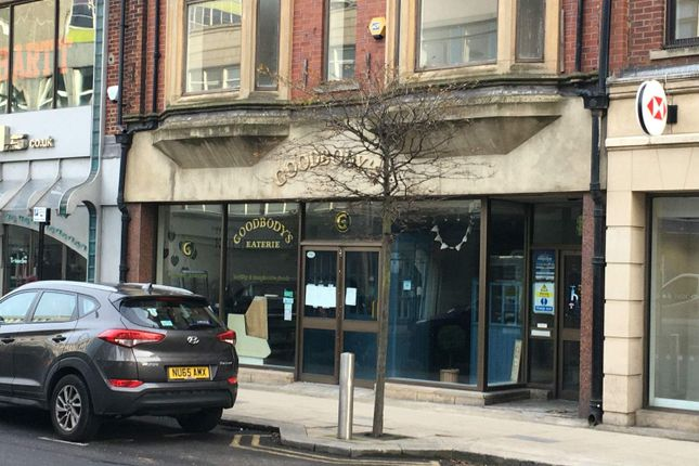 Thumbnail Commercial property to let in Albert Road, Middlesbrough