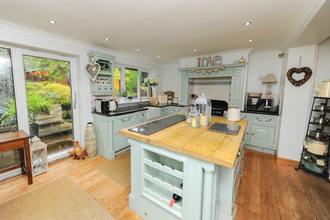 Thumbnail Semi-detached house for sale in Main Road, Cutthorpe, Chesterfield