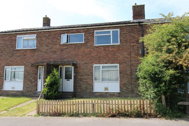 Thumbnail 3 bedroom property to rent in Moore Park, Hailsham