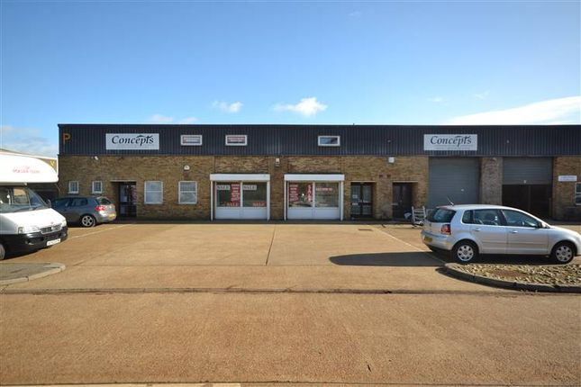 Retail premises for sale in Riverside Industrial Estate, Bridge Road, Littlehampton
