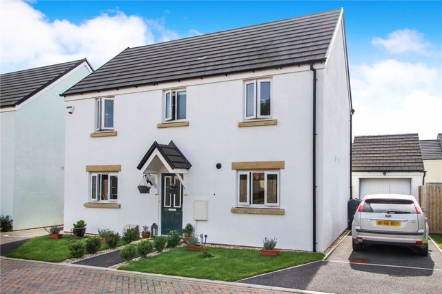 Thumbnail Property to rent in Taylor Crescent, Westward Ho, Bideford