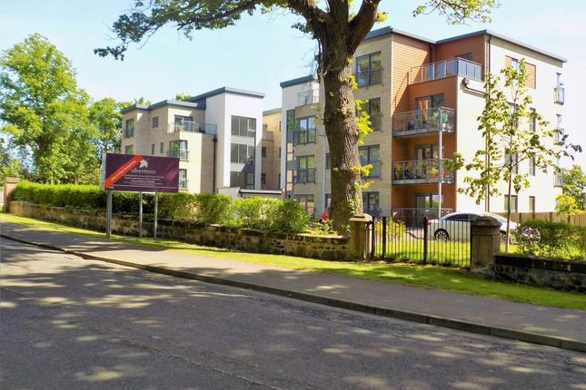 Thumbnail Flat for sale in 78 Silvertrees Gardens, Bothwell, Bothwell